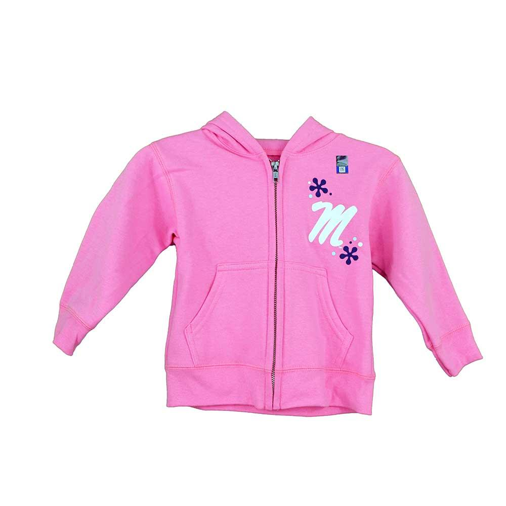 Toddler M Zip Hood