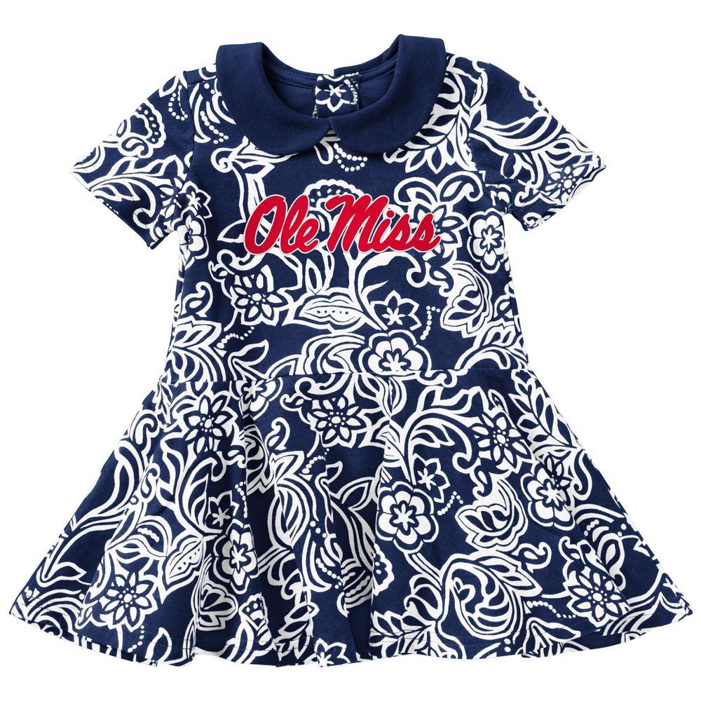 Infant Girls Sasha Onesie Dress
