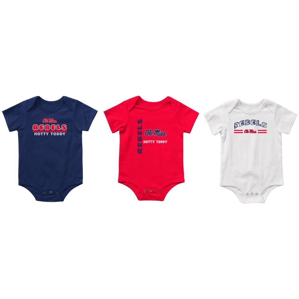 Infant Runt 3- Pack Onesie