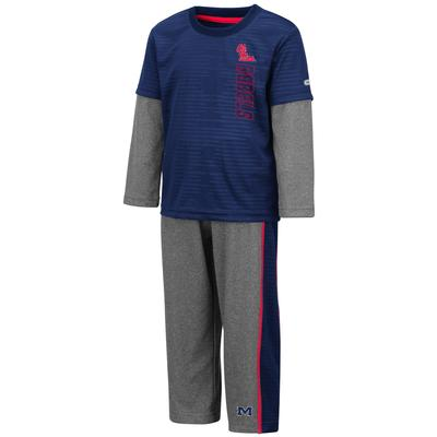 TODDLER BOYS BAYHARTS SET