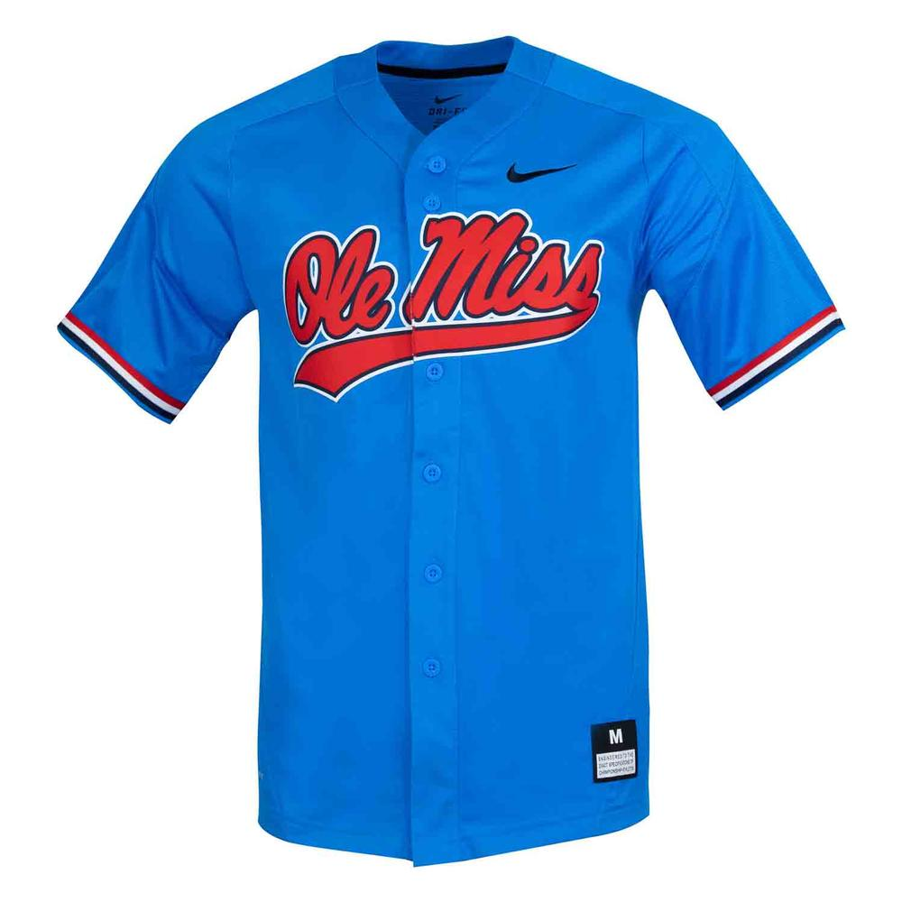 Vapor Elite Replica Baseball Jersey