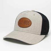 OLE MISS ROADIE TRUCKER CAP