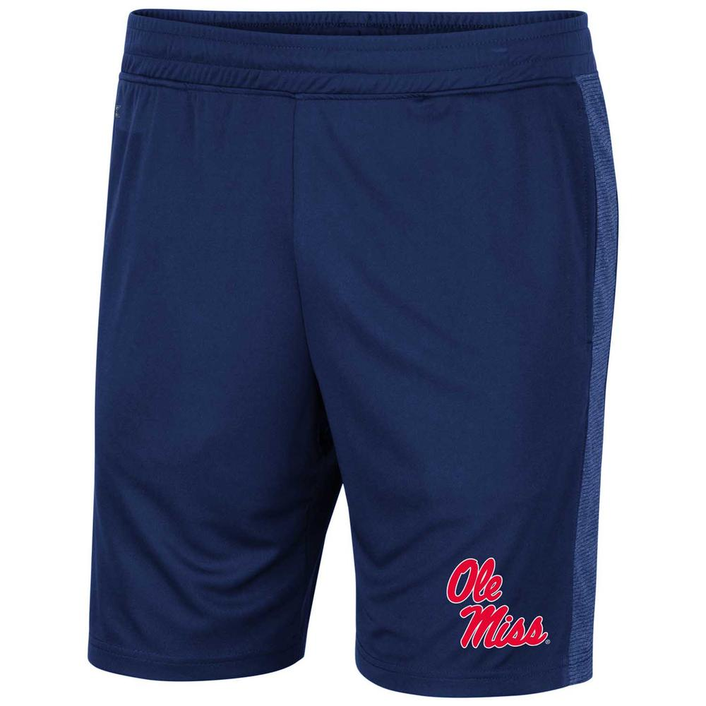 Ole Miss Literally Short