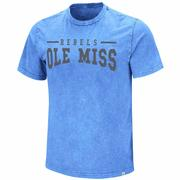 OLE MISS REGRET NOTHING TEE
