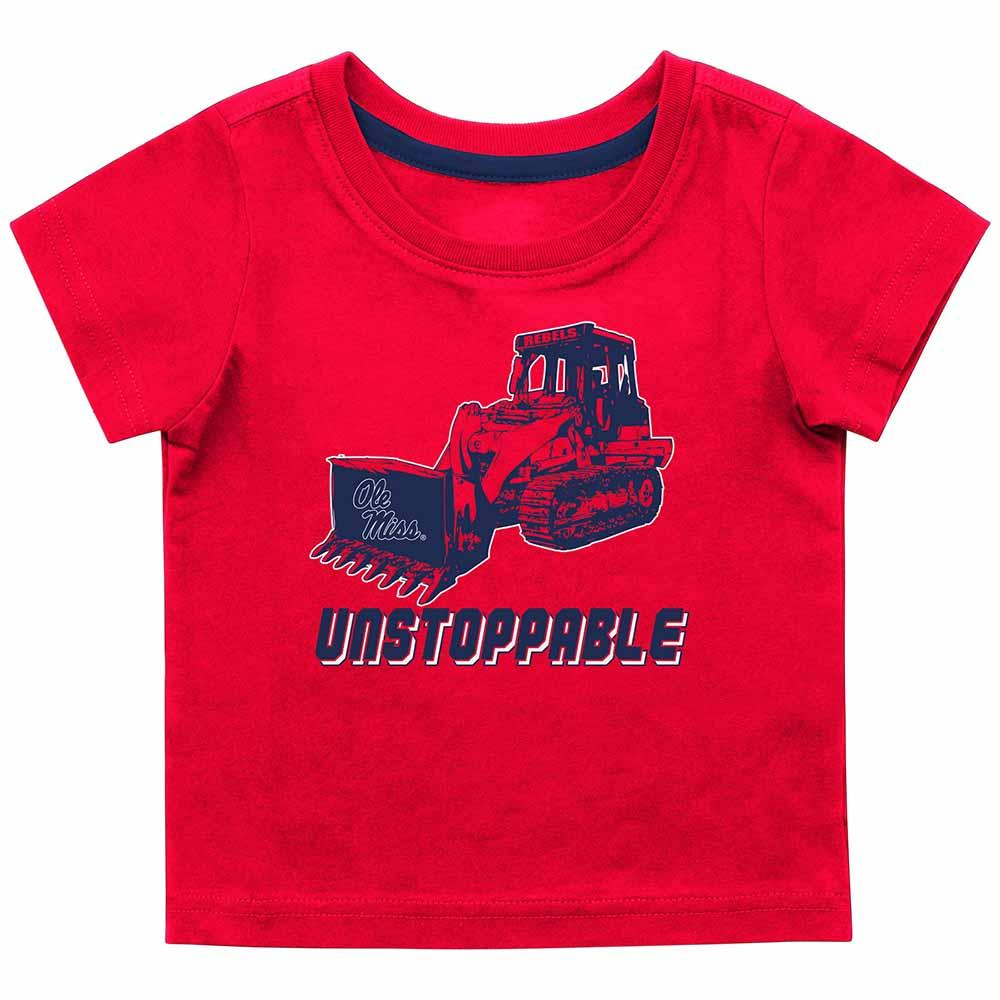Infant Gravel Pit Tee