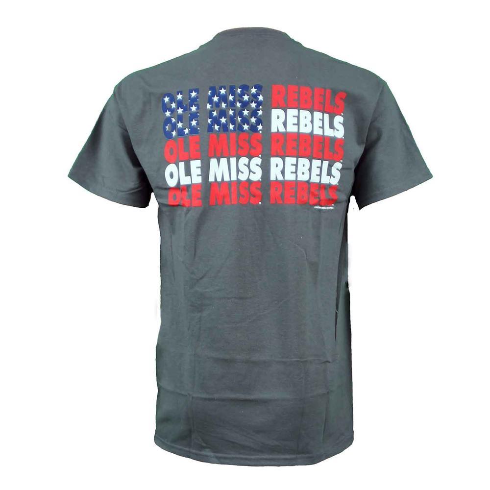 Ole Miss Patriotic Words