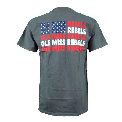 OLE MISS PATRIOTIC WORDS