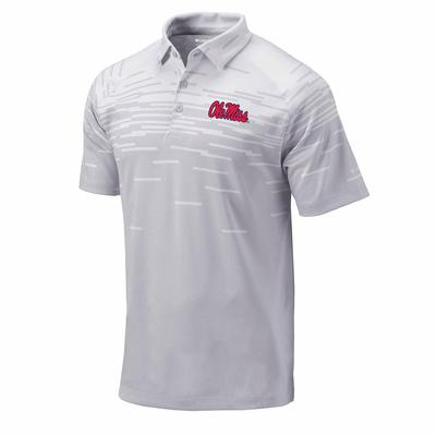 OLE MISS MENS OMNI-WICK RUSH COOL_GREY