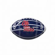 OM FIELD MINI GLOSSY FOOTBALL