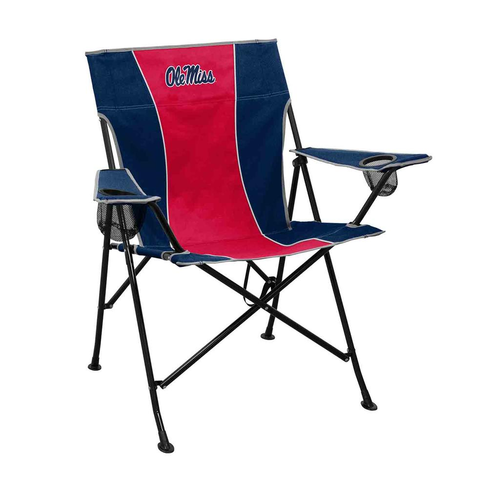 Ole Miss Pregame Chair