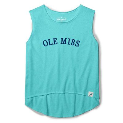 OLE MISS FIELD TANK