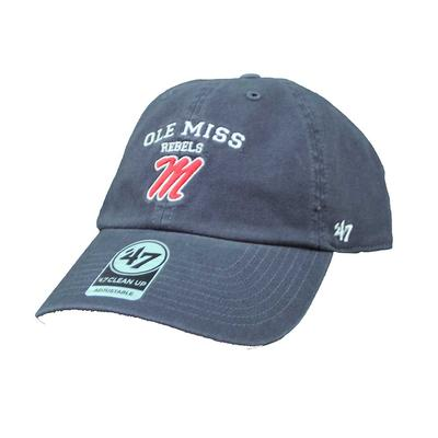 OMR M FULLBACK CLEAN UP CAP