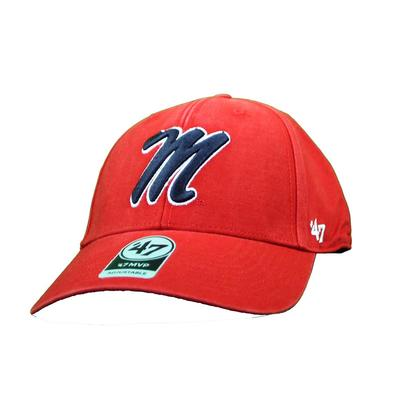 M LEGEND MVP CAP