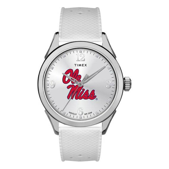 Womens Ole Miss Athena Watch