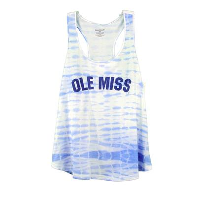 LADIES RACERBACK SUBLIMATION TANK