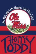 WE YELL HOTTY TODDY GARDEN FLAG