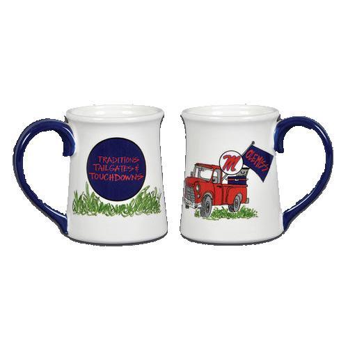 Om Traditions Mug