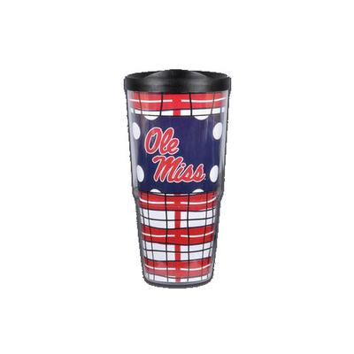 24OZ TUMBLER WITH LID