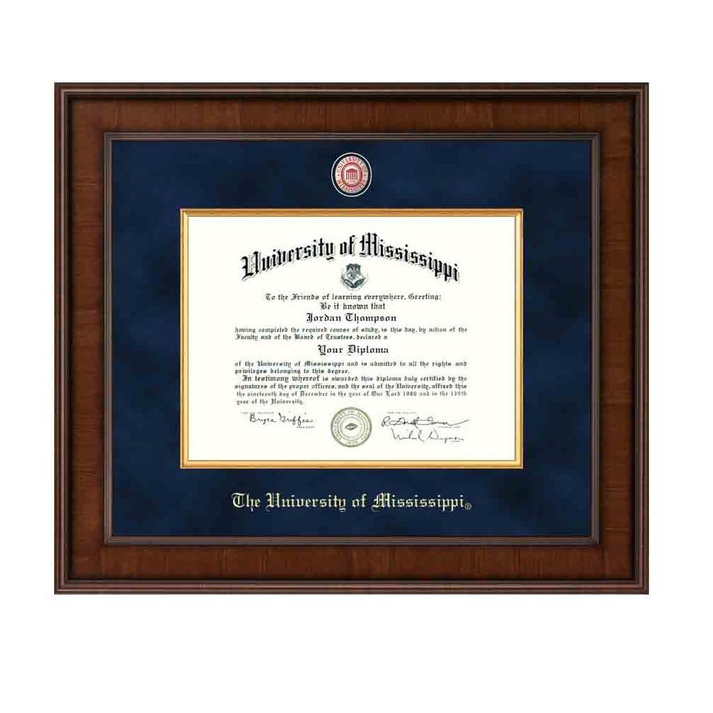 Pres Masterpiece Diploma Frame
