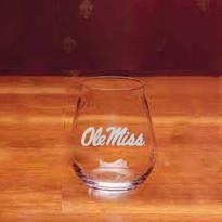 Stemless 14.5oz Wine Glass