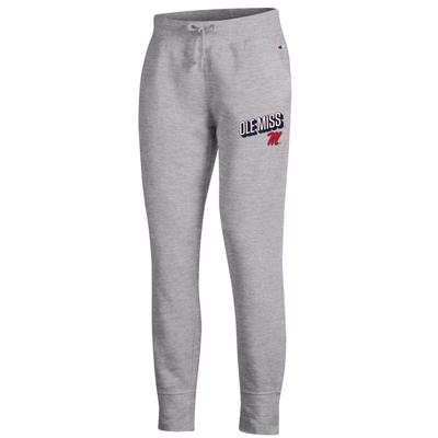 OLE MISS WOMENS ROCHESTER FLEECE JOGGER