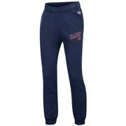 OLE MISS REBELS YOUTH ECO POWERBLEND YOUTH JOGGER