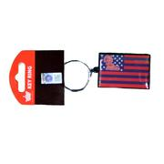 OLE MISS AMERICANA FLAG KC
