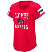 OLE MISS INHUMANITIES FOOTBALL DOLMAN