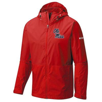 OM ROAN MOUNTAIN JACKET