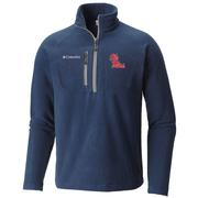FAST TTEK III HALF ZIP FLEECE