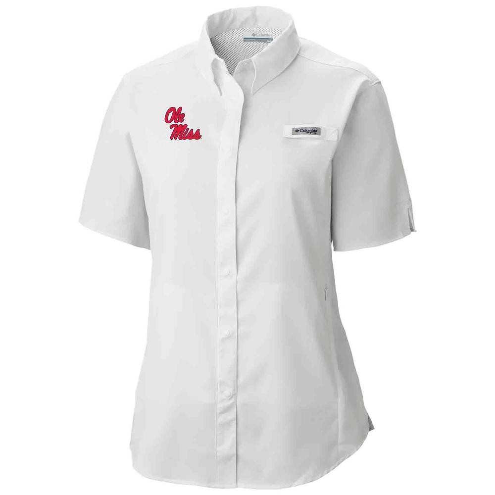 Ss Womnes Tamiami Shirt