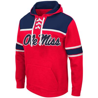 MENS SKINNER HOCKEY PULLOVER