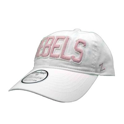 WOMENS REBELS BELLE CAP