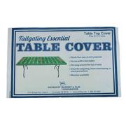 6FT RECTANGLE TABLE TOP COVER