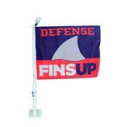 FINSUP CAR FLAG