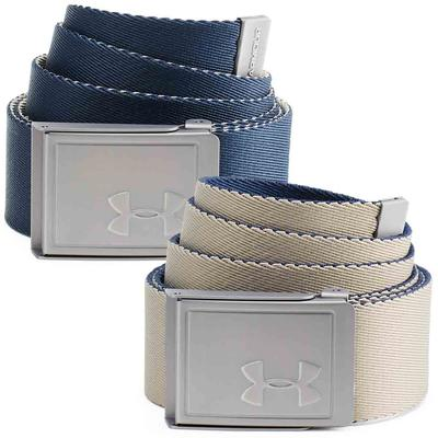 UA WEBBING GOLF BELT