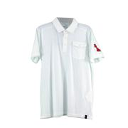 S19 CHARGED COTTON POCKET POLO