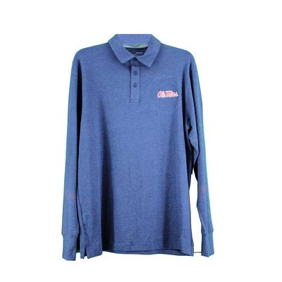 LS S19 CHARGED COTTON POLO