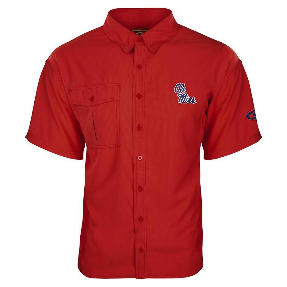 Ss Om Flyweight Shirt