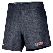 OLE MISS NIKE WOMENS ATTACK SHORT
