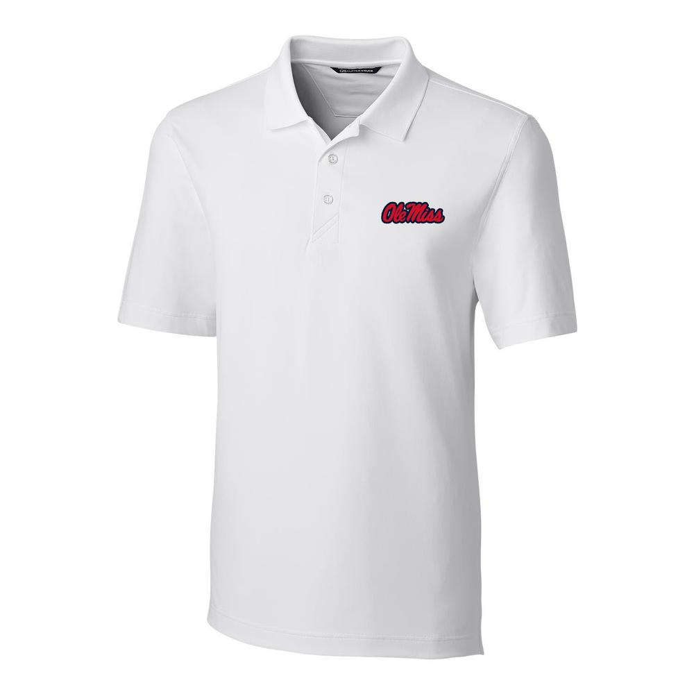 Ole Miss Forge Polo