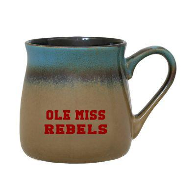 OLE MISS TAVERN MUG