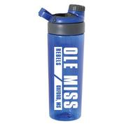 OLE MISS 27OZ TUCSON TRITAN SPORT BOTTLE