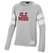 OLE MISS GAMEDAY OFF THE GRID CREW