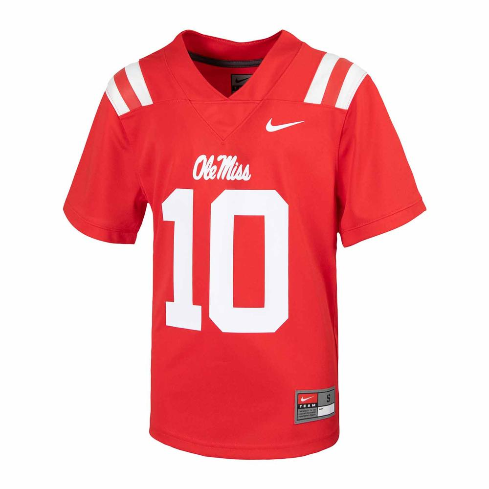 Toddler Nike Untouchable 10 Jersey