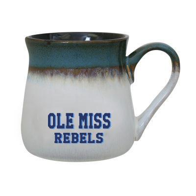 Ole Miss Rebels Road House Mug