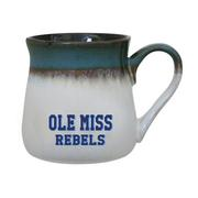 OLE MISS REBELS ROAD HOUSE MUG