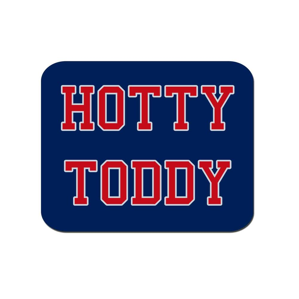 Hotty Toddy Ole Miss Mouse Pad