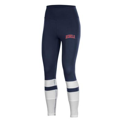 OLE MISS GAMEDAY HIGH WAISTED LEGGING