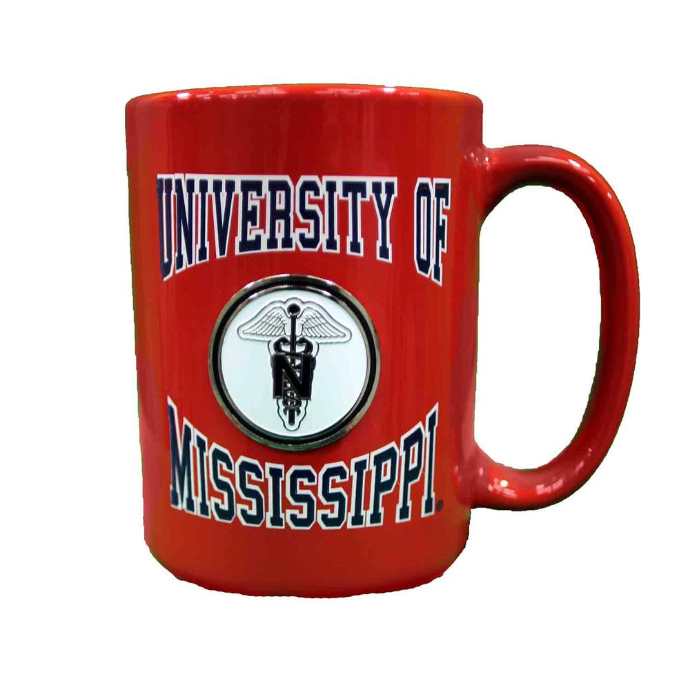 Cancun Nursing Medallion Mug